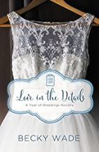 Love in the Details: A November Wedding…