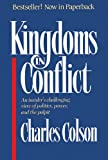 Colson, Charles: God & Government: An Insider's View on the Boundaries Between Faith & Politics