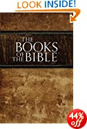 The Books of the Bible, NIV