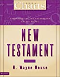 House, H. Wayne: Chronological and Background Charts of the New Testament