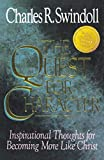 Swindoll, Charles R.: Quest for Character, The