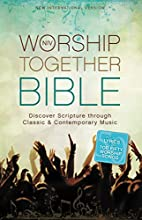 NIV, Worship Together Bible, Hardcover:…