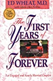 Wheat, Ed: First Years of Forever