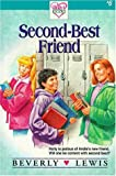 Lewis, Beverly: Second-Best Friend (Holly's Heart, Book 6)