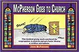 McPherson, John: McPherson Goes to Church