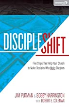 DiscipleShift: Five Steps That Help Your…