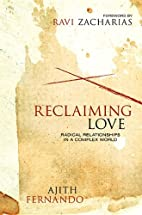 Reclaiming Love: Radical Relationships in a…