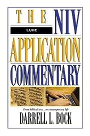 Luke (The NIV Application Commentary) av…