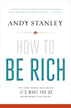 How to Be Rich: It's Not What You Have.…