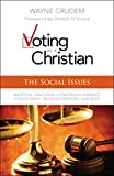 Grudem, Wayne: Voting as a Christian: The Social Issues