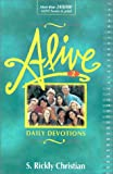 Christian, S. Rickly: Alive 2: Daily Devotions