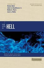 Four Views on Hell: Second Edition…