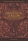 Mounce, William D.: The Analytical Lexicon to the Greek New Testament