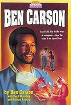 Ben Carson by Ben Carson