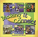 Willow Creek Association: Making it Connect Music CD Pack of 5