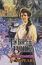Jubilee Bride by Jane Peart