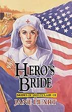 Hero's Bride by Jane Peart