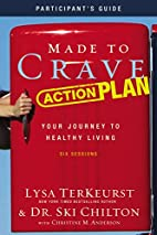 Made to Crave Action Plan Participant's…