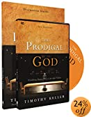 The Prodigal God Discussion Guide with DVD: Finding Your Place at the Table