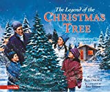 Osborne, Rick: The Legend of the Christmas Tree: The Inspirational Story of a Treasured Tradition