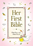 Carlson, Melody: Her First Bible
