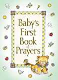 Carlson, Melody: Baby's First Book of Prayers