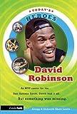 Gregg Lewis: David Robinson