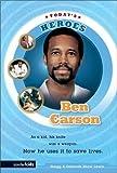 Lewis, Gregg: Ben Carson