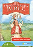 [???]: Discoverer's Bible for Young Readers: New International Reader's Version