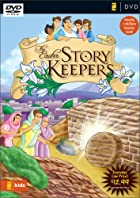 The Easter Story Keepers by Zondervan