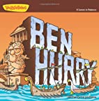 Ben Hurry: A Lesson in Patience (Big Idea…