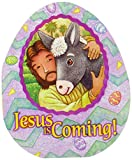 Deboer, Jesslyn: Jesus Is Coming!
