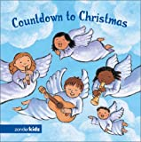 DeBoer, Jesslyn: Countdown to Christmas