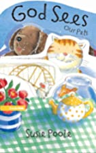 God Sees Our Pets by Susie Poole
