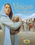 Grimes, Nikki: Voices of Christmas