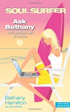Ask Bethany: FAQs: Surfing, Faith and…