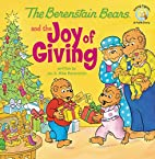 The Berenstain Bears and the Joy of Giving…