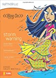 Dandi Daley Mackall: Storm Warning (Faithgirlz! / Blog On!)