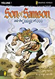 Gary Martin: Son of Samson and The Judge of God (Son of Samson #1) (v. 1)