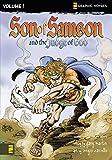 Gary Martin: Son of Samson and The Judge of God (Son of Samson #1) (v. 1)