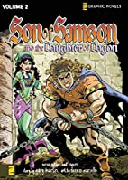 Son of Samson and the Daughter of Dagon (Son…