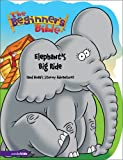 Zondervan Publishing House: Elephants' Big Ride and Noah's Stormy Adventure