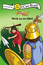 David and the Giant (I Can Read! /…