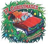 Mackall, Dandi Daley: 17 Christmases
