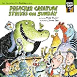 Thaler, Mike: Preacher Creature Strikes on Sunday (Tales from the Back Pew)