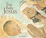 Mackall, Dandi Daley: Tiny Baby Jesus