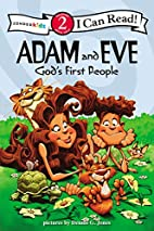Adam and Eve, God's First People:…