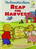 The Berenstain Bears Reap the Harvest…