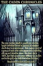 Dead Man's Hand (Caden Chronicles, The) by…