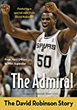 Lewis, Gregg: The Admiral: The David Robinson Story (ZonderKidz Biography)